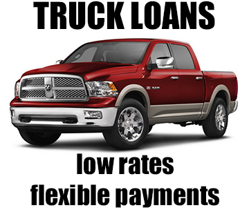 Affordable Truck Loan